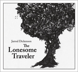 Image result for jarrod dickenson the lonesome trav